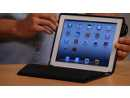 Kensington SecureBack for iPad
