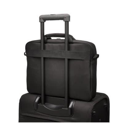 Wheeled Luggage Pass-Thru
