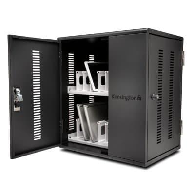 Kensington Chromebook Universal Charging Cabinet