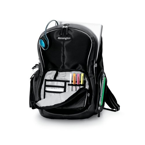 "Saddlebag Sport-Laptoprucksack – 17""/43.3 cm"