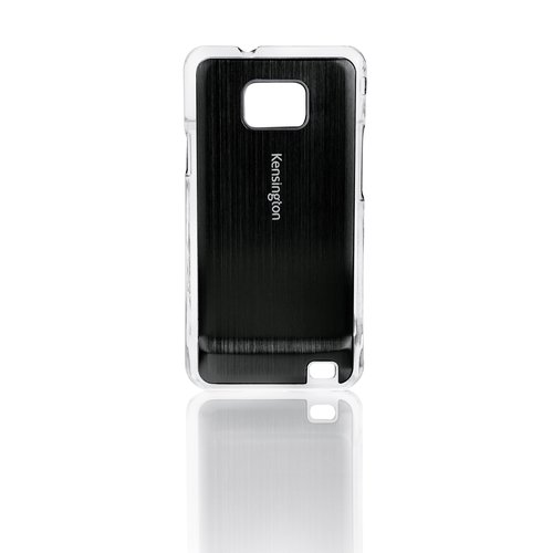 Aluminium Finish Case for Samsung Galaxy S™ II