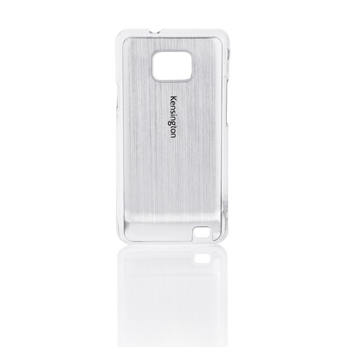 Aluminiumfarbenes Case für Samsung Galaxy S™ II