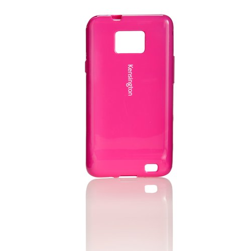 Custodia in gel per Samsung Galaxy S™ II