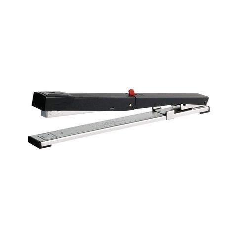 Long Arm Stapler Black/Chrome