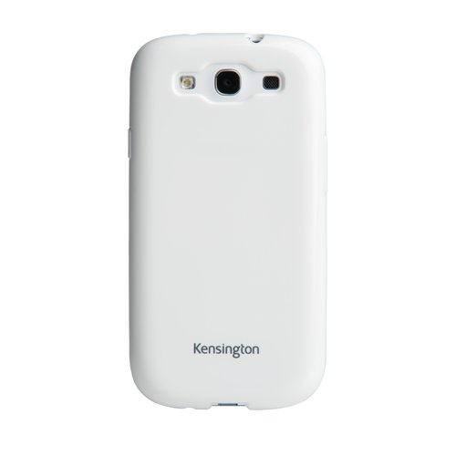 Gel Case for Samsung Galaxy S™ III White