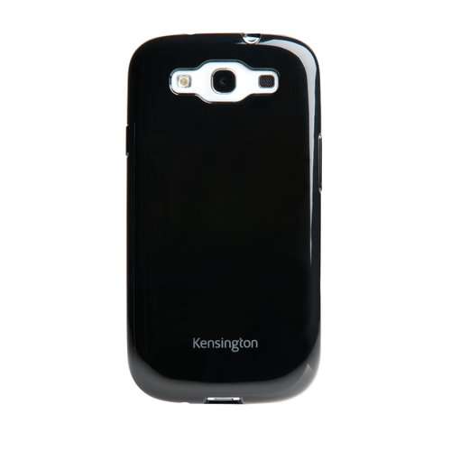 Gel Case for Samsung Galaxy S® III Black