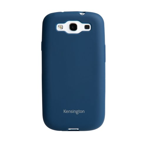 Soft Case for Samsung Galaxy S® III Blue