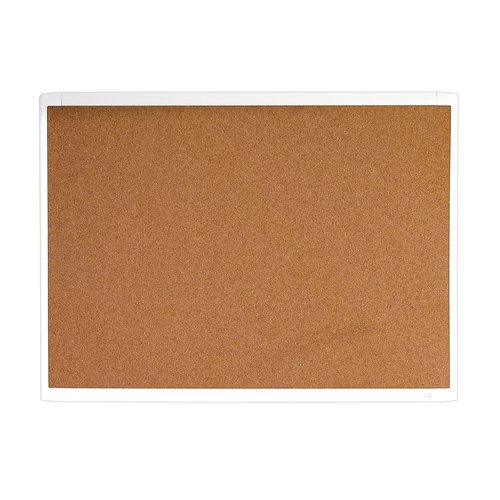 Quartet Cork Board 585x430mm