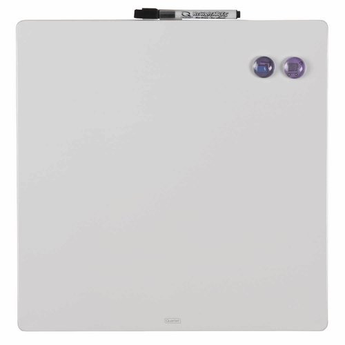 Quartet Magnetic Dry Erase Tile 360x360mm