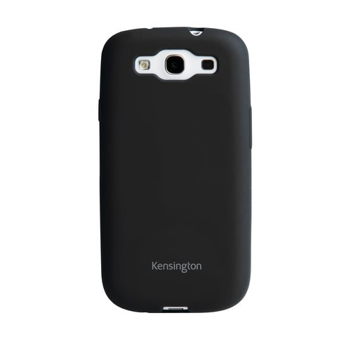 Soft Case for Samsung Galaxy S® III Black