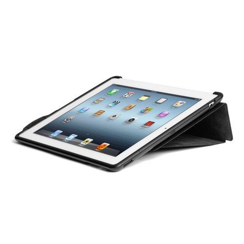 Folio SecureBack™ Protective Folio Case for New iPad & iPad2