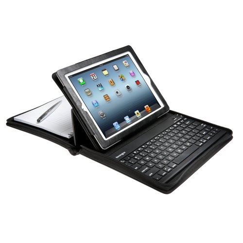 Porte-documents KeyFolio Executive™ pour iPad