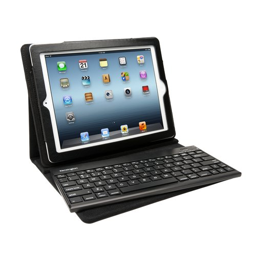 KeyFolio™ Pro 2 Removable Keyboard, Case & Stand