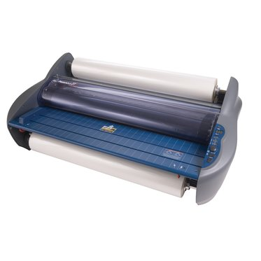 "GBC� HeatSeal� Pinnacle 27 Thermal Roll Laminator, NAP I/II, 27"" Max. Width, 6 Min Warm-Up"