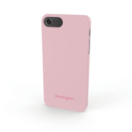 Back Case for iPhone® 5 - Light Pink