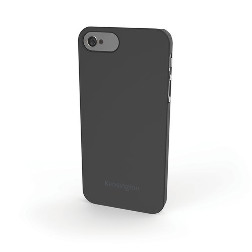 Back Case for iPhone® 5/5s - Black