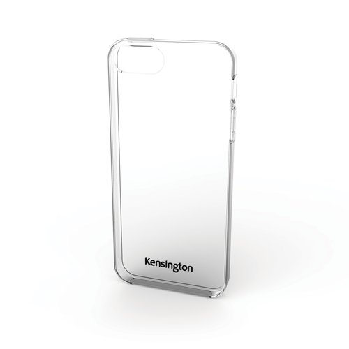Gel Case for iPhone® 5/5s - Clear
