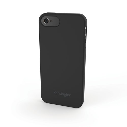 Soft Case for iPhone® 5 - Black