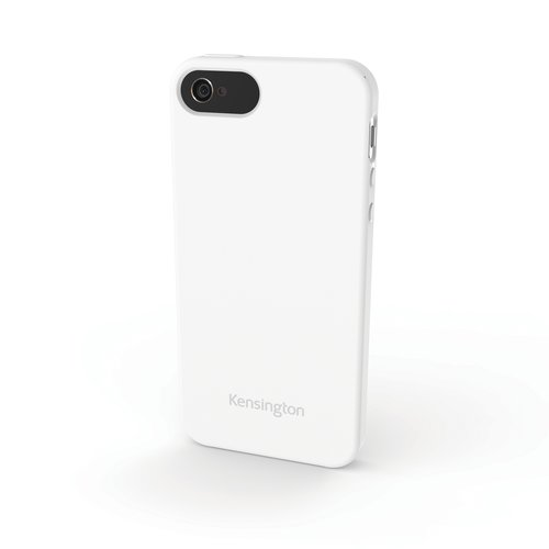 Soft Case for iPhone® 5 - White