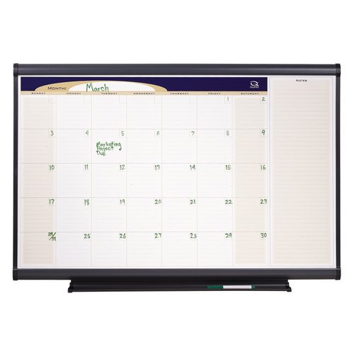 Quartet® Prestige® Monthly Calendars