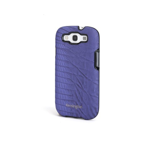 Vesto™ Leather Texture Case for Samsung Galaxy S® III