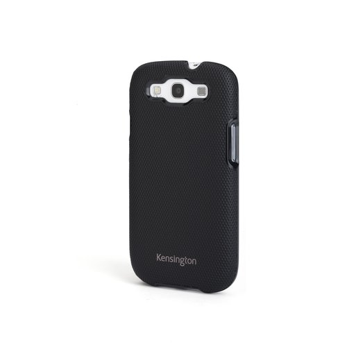Leather Texture Case for Samsung Galaxy S® III