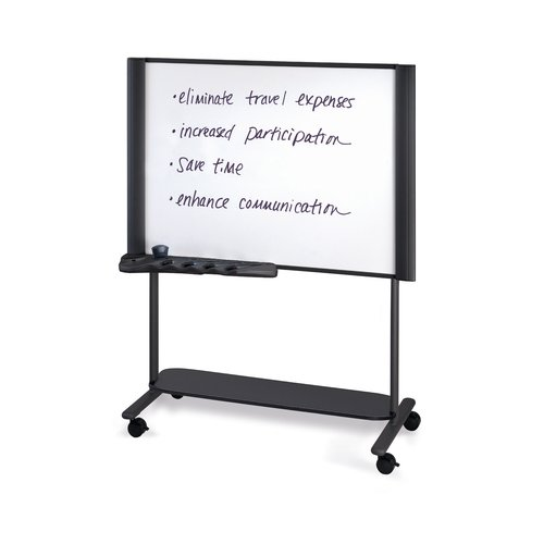 Quartet® ideaShare® Board Stand, Fits ideaShare® and ideaShare2™ Boards