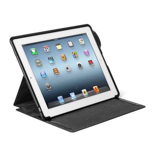 Folio SecureBack™ Protective Folio Case for iPad®