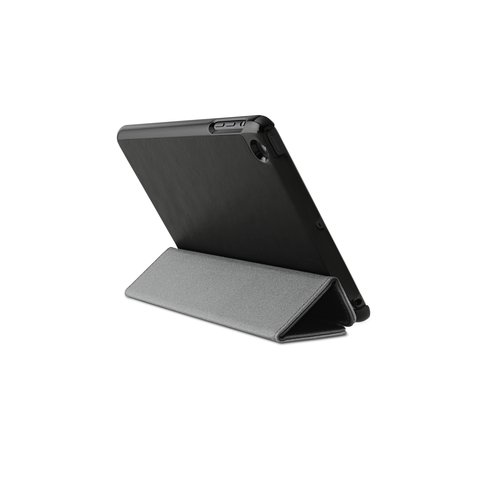 Protective Cover & Stand for iPad®mini - Black Marble