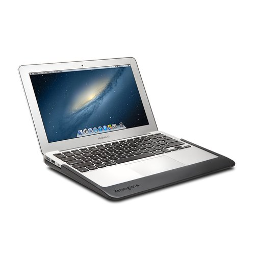 "SafeDock™ für MacBook® Air 13"" Sicherungs-Dock & Schloss"