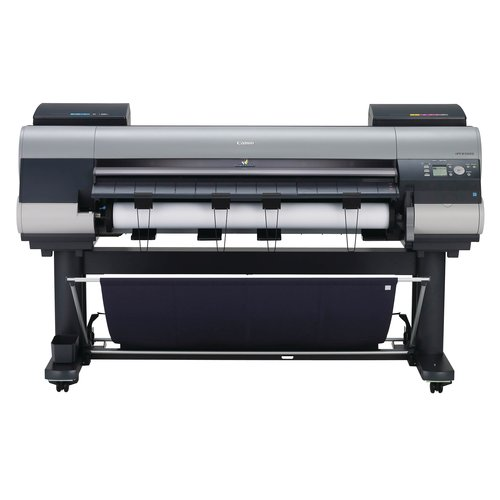 "GBC® and Canon® 44"" Print Shop Laminator and Printer Bundle"