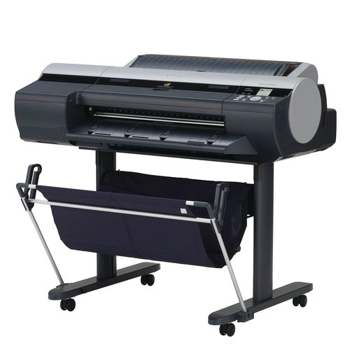 "GBC® and Canon® 24"" Print Shop Laminator and Printer Bundle"