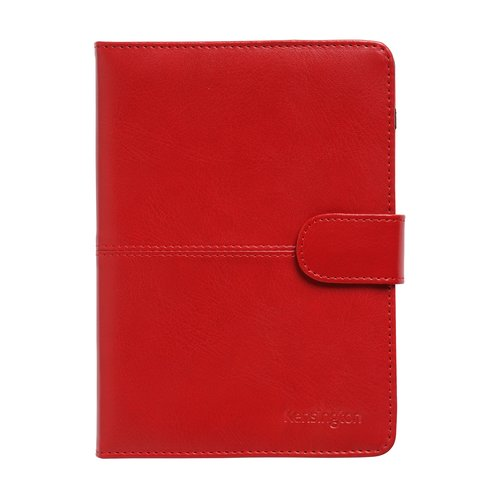 Executive Kindle Case Red