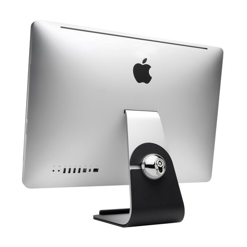 "SafeStand 27"" iMac® Keyed Locking Station"