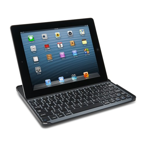 KeyCover™ Hard Shell Keyboard for iPad®