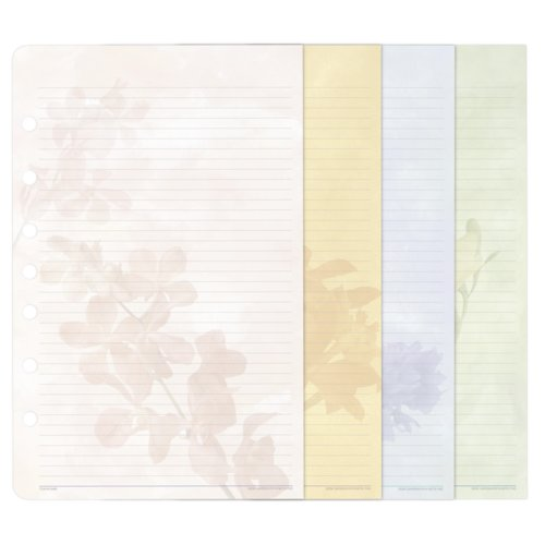 Desk size - Garden Path Note Pads