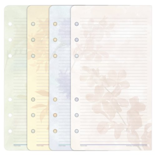 Portable size - Garden Path Note Pads