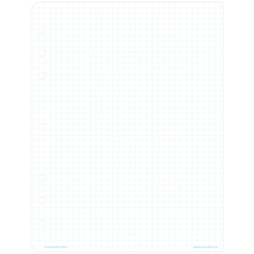 Folio size - Graph Paper Note Pads