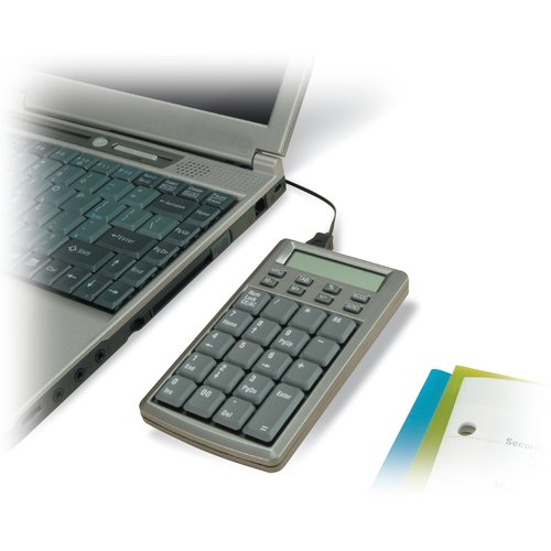Pocket KeyPad Calculator