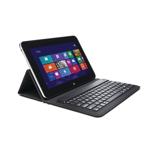 KeyFolio™ Expert Folio & Keyboard for Android® Tablets