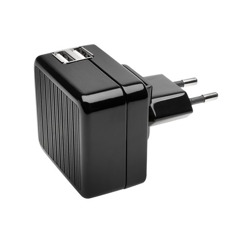 Double chargeur rapide pour tablettes AbsolutePower™ 4.2