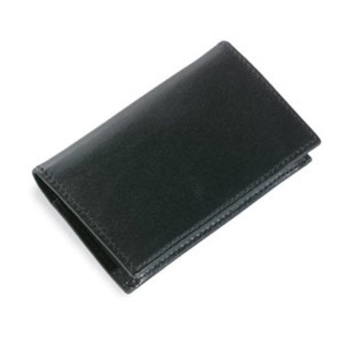 Ravello Leather Business Card Holder