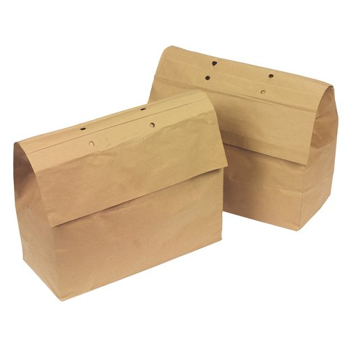 Swingline® 30 Gallon Recyclable Paper Shredder Bags, For Large Office Shredders, 50/Case