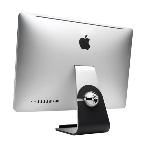 "SafeStand™ 27"" iMac Keyed Locking Station"