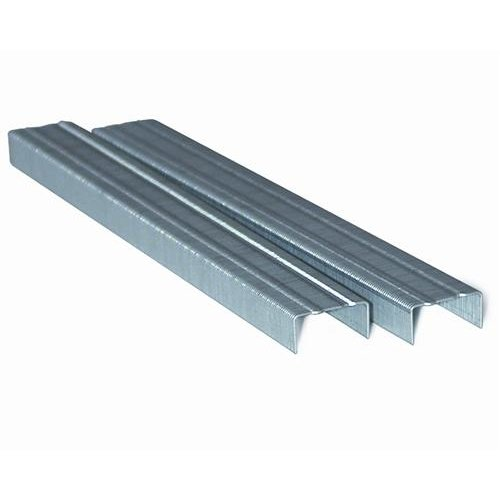 "Swingline® Undulated Staples, 1/4"" Leg, 210 Per Strip, 5000/Box"