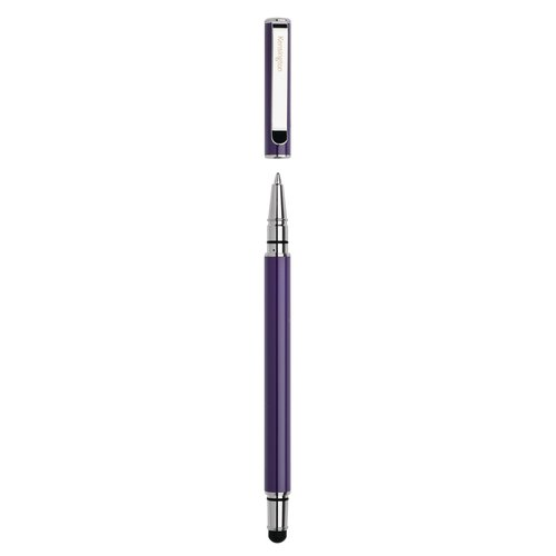Virtuoso™  Stylus and Pen for Tablets - Plum