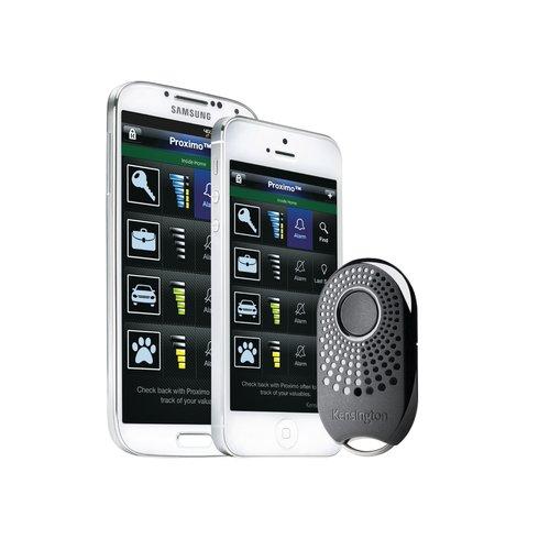 Système de localisation Bluetooth® pour télécommande porte-clés Proximo™