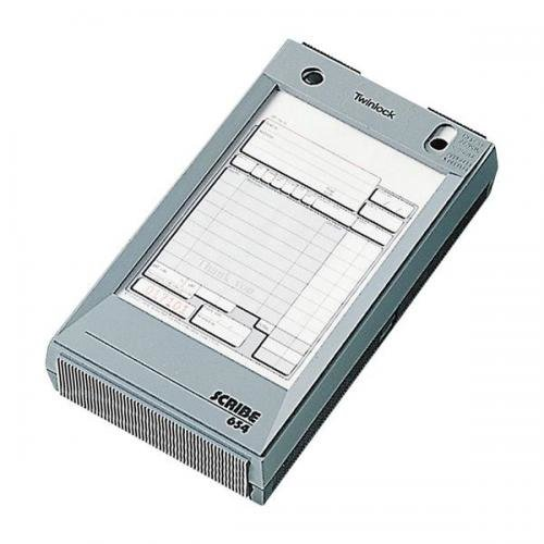 Twinlock Scribe 654 Register Grey
