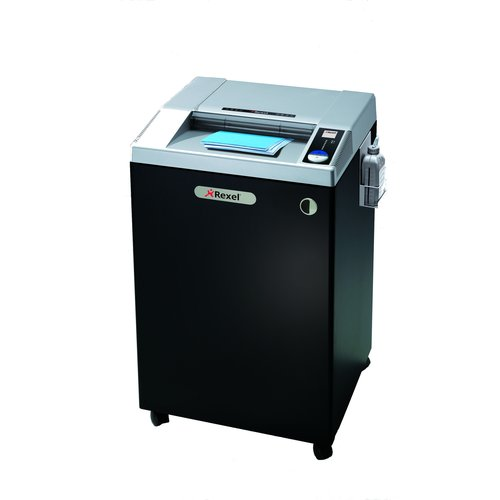 Wide Entry Shredder RLWM26 Micro Cut