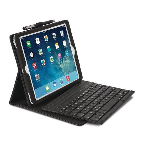 KeyFolio Pro™ - Folio with Keyboard for iPad® Air